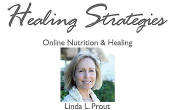 ONLINE NUTRITION & HEALING