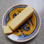 Butter Burns Fat