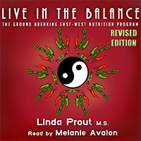 Live In The Balance by Linda Prout